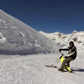 VS 512_Vélo ski